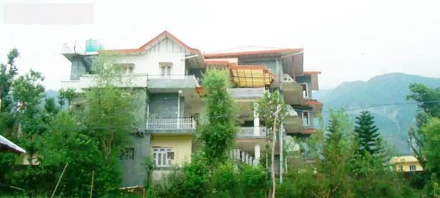 Dharamshala Paradise Vacation Apartments