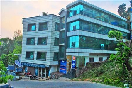 Vijay Palace