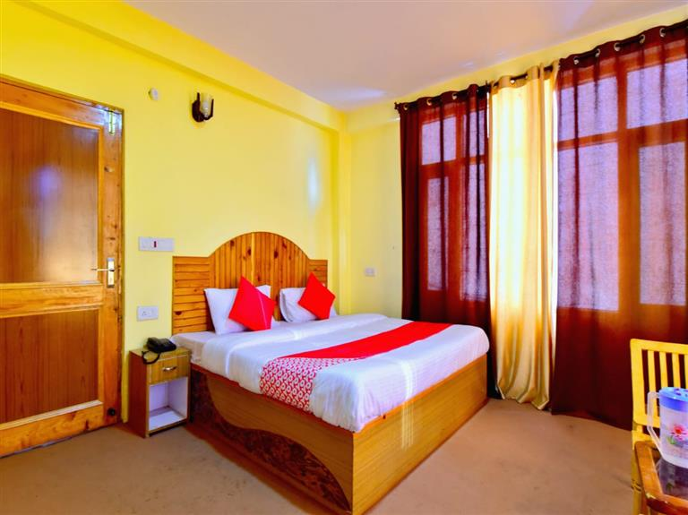 Hotel Kingston Manali
