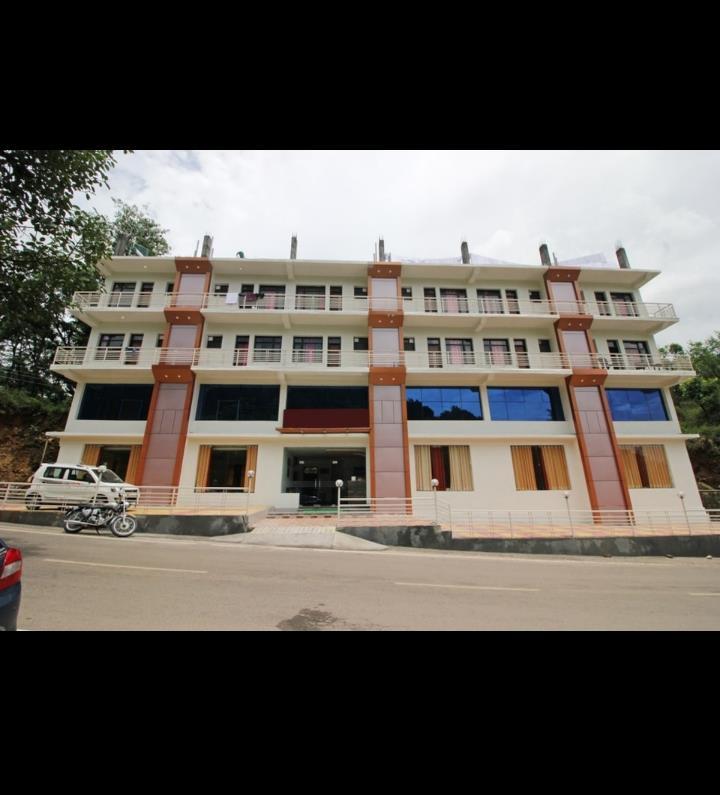 Hotel Chandni