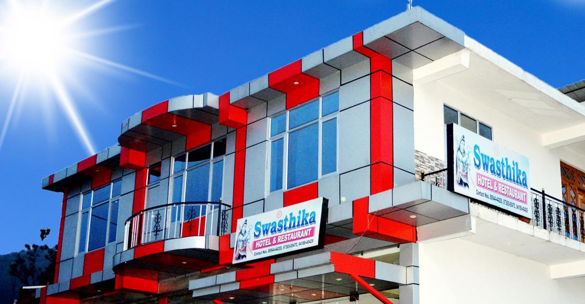 Hotel Swasthika