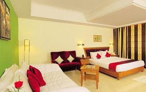 Hotel Shiva Castle