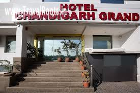 Treebo Chandigarh Grand