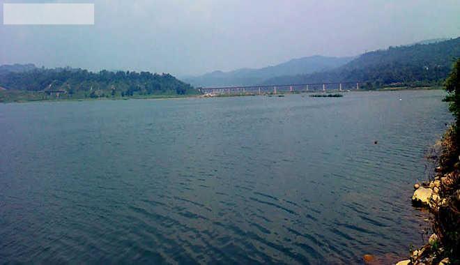 Pong Dam Tour