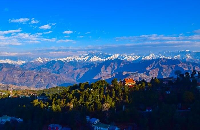 Complete Himachal Tour with Amritsar 10Days / 09Nts