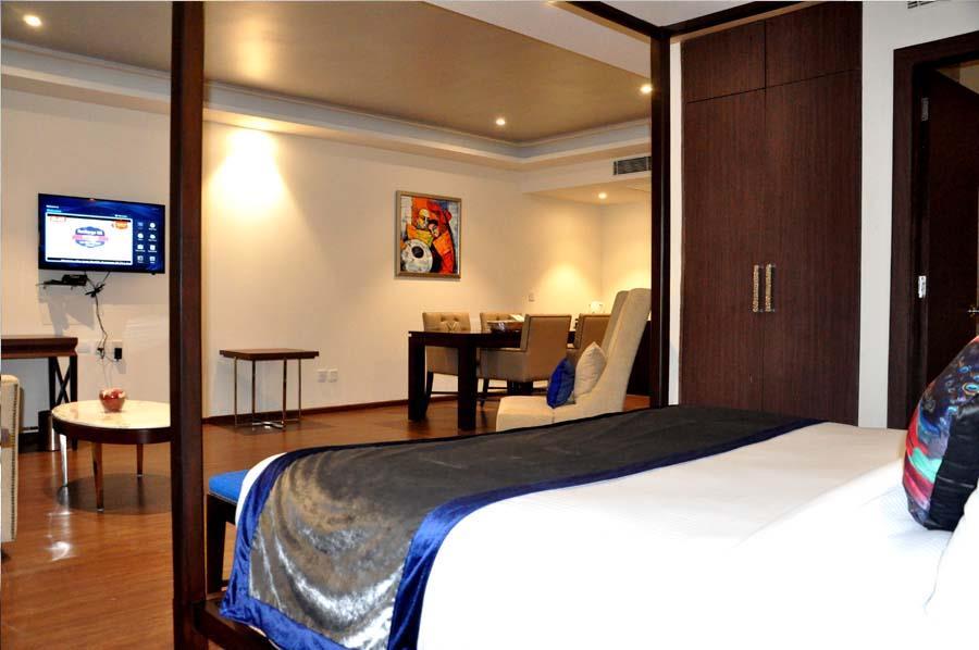 Suite 3Nights 4Days
