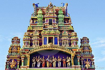 Alluring Tamil Nadu