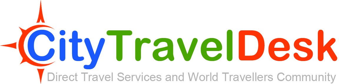 City Travel Desk  Direct Travel Services and World Travellers Community